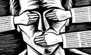 media silence