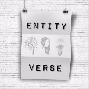 entity verse
