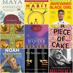 afrika's books